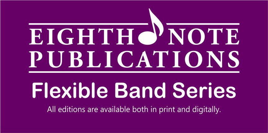 Eighth Note Publications - Flexible Band