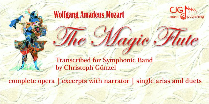 Die Zauberflöte
