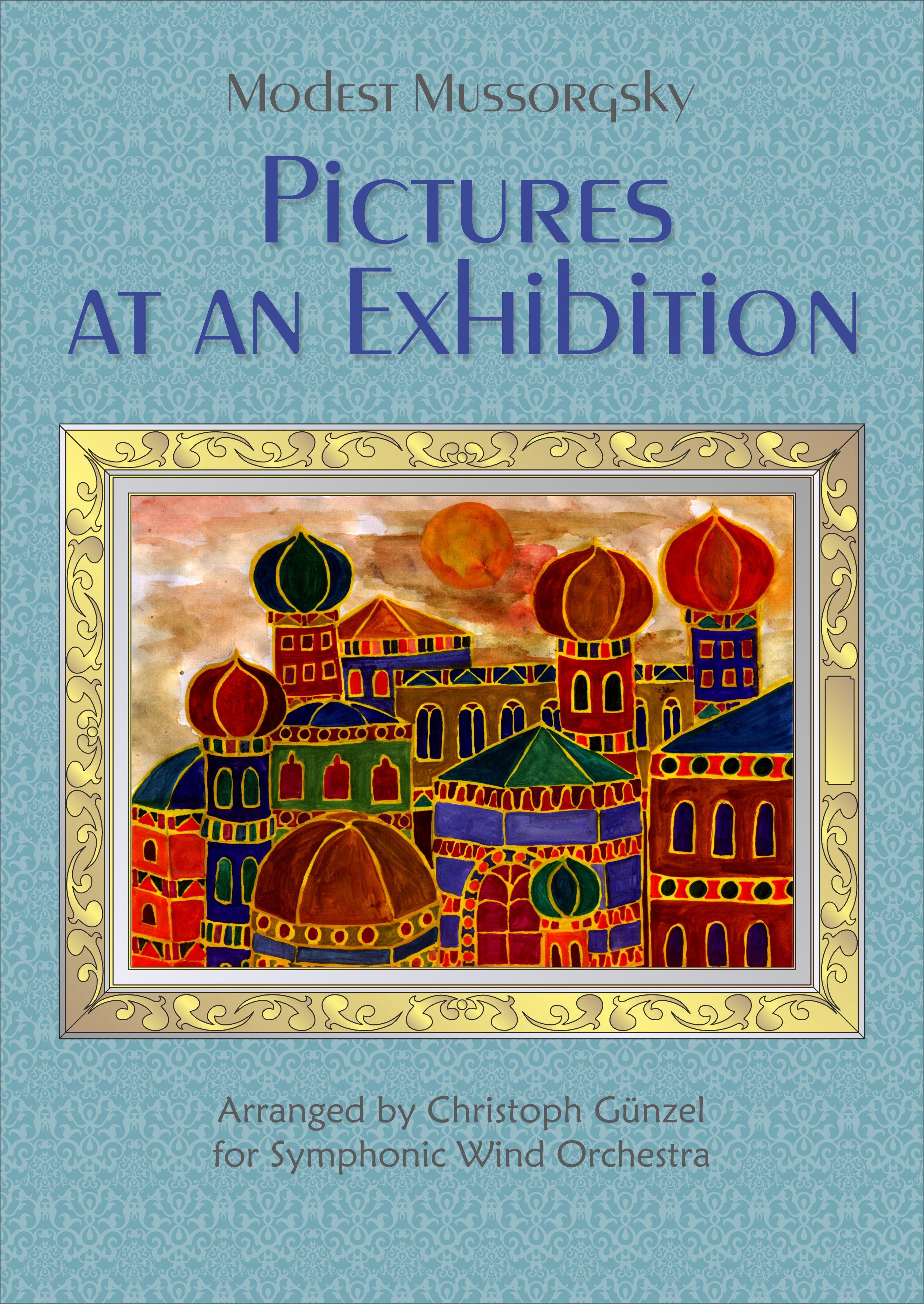 Pictures atan Exhibition