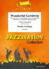 Wonderful Gershwin