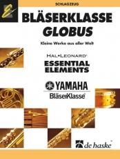 Bläserklasse GLOBUS - Schlagzeug