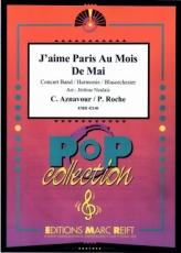 Jaime Paris Au Mois De Mai
