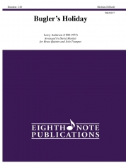 Buglers Holiday