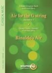 AIR FOR THE G STRING - RINALDOS AIR