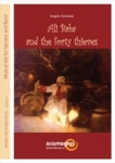 ALI BABA AND THE FORTY THIEVES (Englisch Text)
