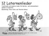 12 Laternenlieder