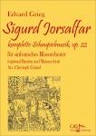 Sigurd Jorsalfar