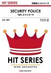 Security Police main theme