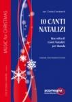10 CANTI NATALIZI