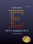 Fifty Shades of E