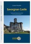 SAVORGNAN CASTLE