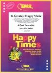 14 Greatest Happy Music