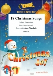 18 Christmas Songs