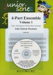 4-Part Ensemble Vol. 1