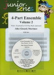 4-Part Ensemble Vol. 2
