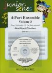 4-Part Ensemble Vol. 3