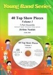 40 Top Show Pieces Volume 1