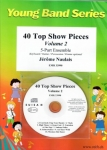 40 Top Show Pieces Volume 2
