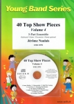 40 Top Show Pieces Volume 4