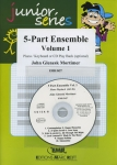 5-Part Ensemble Vol. 1