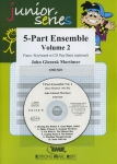 5-Part Ensemble Vol. 2