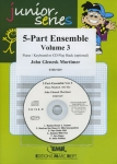 5-Part Ensemble Vol. 3