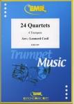 24 Quartette