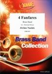 4 Fanfares