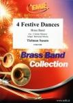 4 Festive Dances