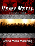 Heavy Metal 3
