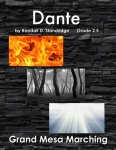 Dante 1: Prologue