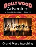 Bollywood Adventure 1