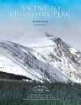 Ascent to Quandary Peak