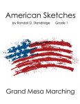 American Sketches Part 3 - Remembrance/E Pluribus Unum