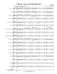 Final alla Schumann